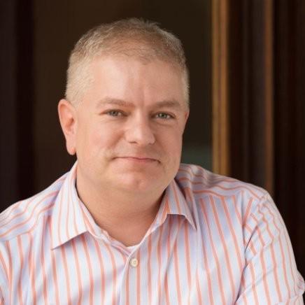 Gerry Gilbert, Vice President GiftYa Product Development'