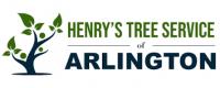 Arlington Tree Service Logo