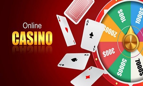 Company Logo For Casino of Dreams'