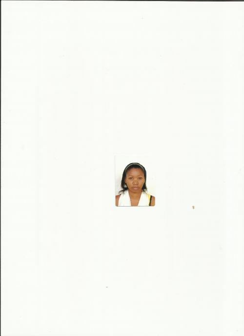 Kondona from Malawi'