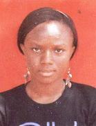 Mercy A from Nigeria'
