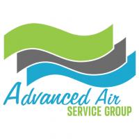 Advanced Air Service Group Logo