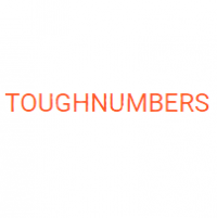 ToughNumbers Logo
