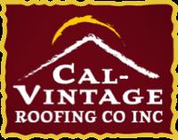 Cal-Vintage Roofing Co Inc Logo