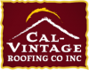 Company Logo For Cal-Vintage Roofing Co Inc'