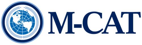 Company Logo For M-CAT Enterprises'
