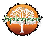 Splendor Landscaping Logo