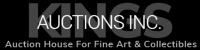 Kings Auctions Inc. Logo
