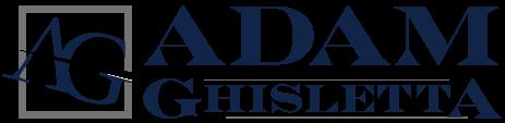 Company Logo For Adam Ghisletta'