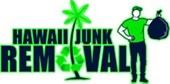 Company Logo For Hawaii Junk Removal'