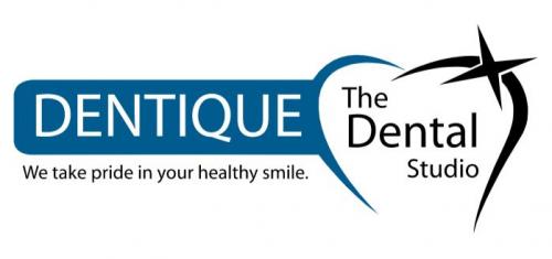 Company Logo For Dentique Dental Clinic'