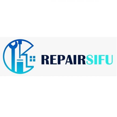 Company Logo For Repairsifu Singapore'