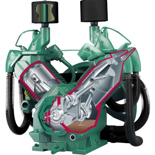 Hydraulic Service'
