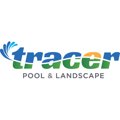 Company Logo For Tracer Pool and Landscape'