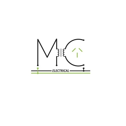 Company Logo For MC Electrical'