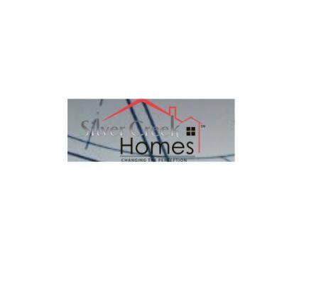 Company Logo For Silver Creek Homes, Inc.'