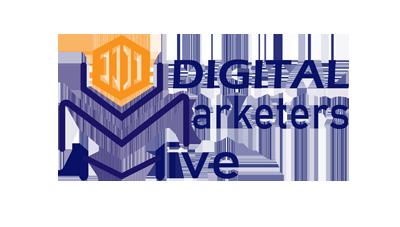 Company Logo For Digital Marketers Hive Pvt. Ltd.'
