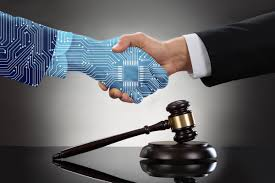 Digital Transformation in Law Firms and Legal Service Market'