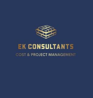 Company Logo For EK Consultants'