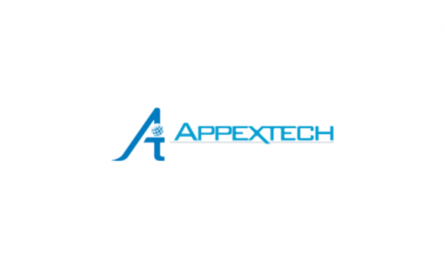 Company Logo For Appextech Software Solutions'