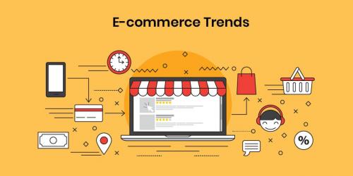 E commerce Market'