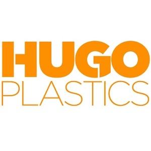 Company Logo For Hugo Plastics'