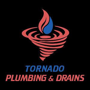 Company Logo For Tornado Plumbing & Drains'