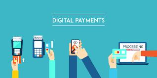 Digital Payments Market May see a Big Move | Major Giants Wo'