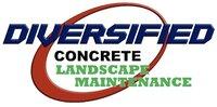 Company Logo For Diversified Commercial Landscape Maintenanc'