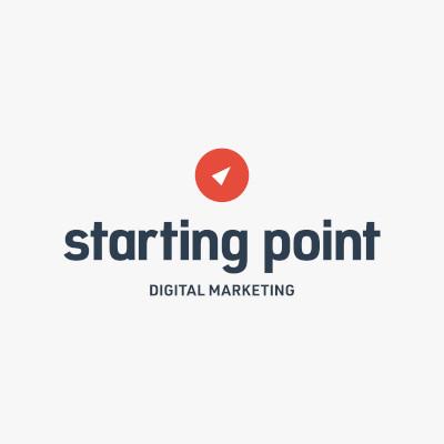 Company Logo For Starting Point Digital Marketing'