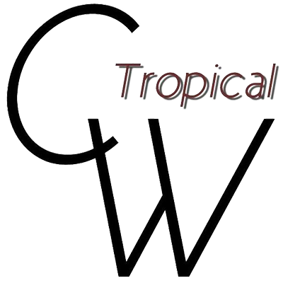 Company Logo For Casual Tropical Wear'