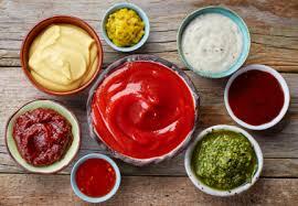 Sauces & Condiments'