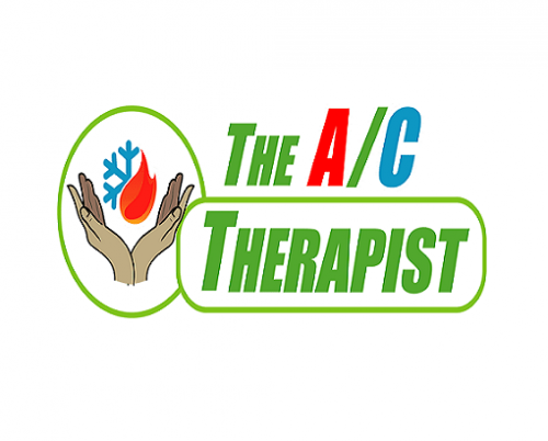 Company Logo For The AC Therapist'