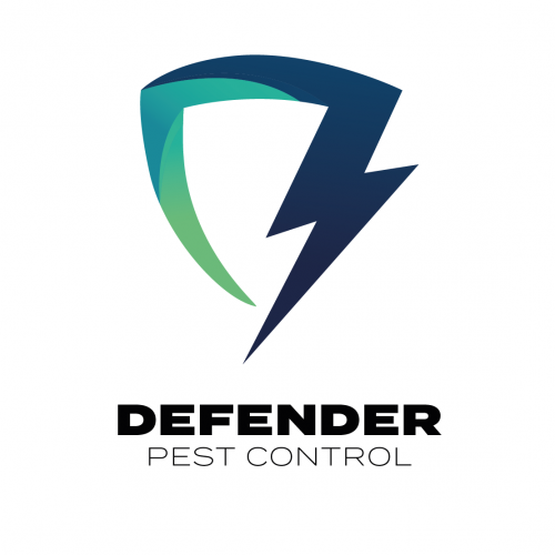 Company Logo For Defender Pest Control'