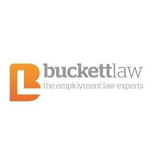 Company Logo For Buckett Law'