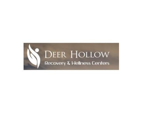 Company Logo For Deer Hollow Recovery'