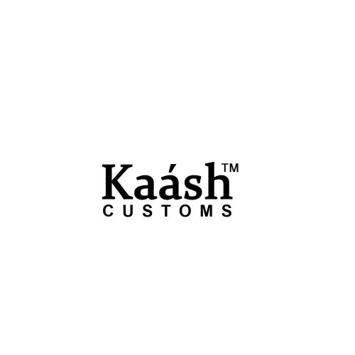 Company Logo For kaash customs'