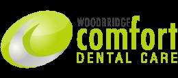 Company Logo For Woodbridge Comfort Dental Care'