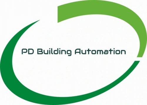 Company Logo For PD Building Automation'