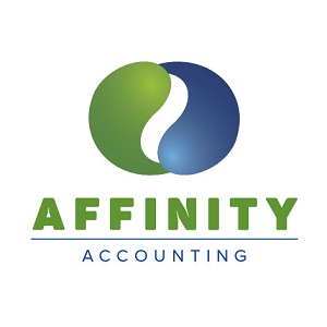 Company Logo For Affinity Accounting'