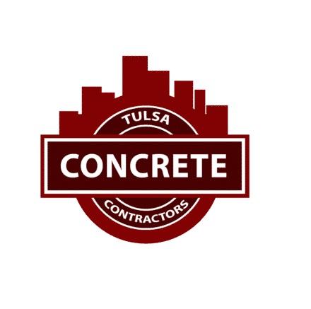 Company Logo For Tulsa Concrete Contractors'