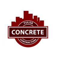 Tulsa Concrete Contractors Logo