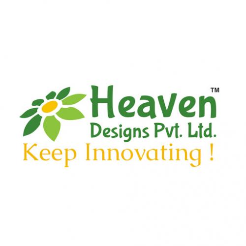 Company Logo For Heaven Designs'