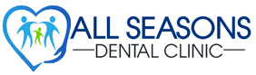Company Logo For All Season Dental Clinic'