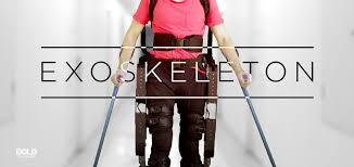 Exoskeleton Robotics Market'