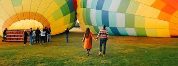 Hot Air Balloon Travel Market'