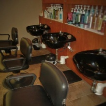 Day Spa'