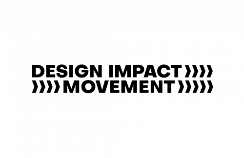 Company Logo For Design impact movement'