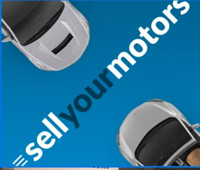 Company Logo For Sell Your Motors in The Mall Jumeirah   We'