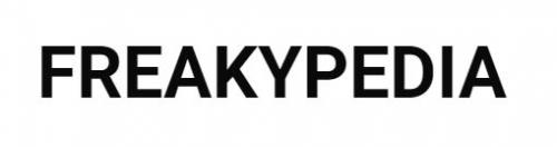 Company Logo For Freakypedia'